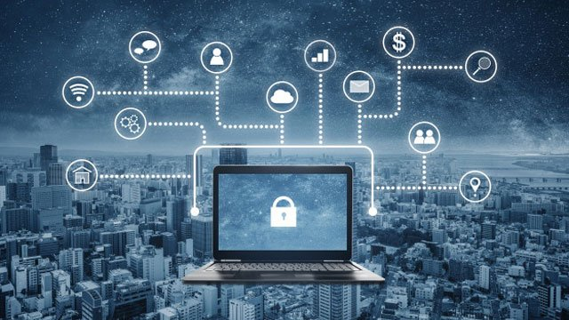 Benefits of applying network security practices